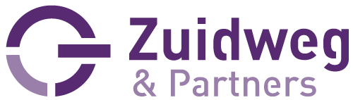 Zuidweg & Partners, Schuldhulpverlening, Schuldhulp, Schuldsanering, Bedrijfsherstel, logo, Hilversum, Drachten