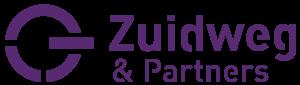 Zuidweg & Partners, Borç tahliye, Borç tahliye, Borç yeniden yapılandırma, Şirket kurtarma, logo, Hilversum, Drachten
