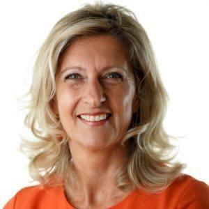 Jacqueline Zuidweg, directeur Zuidweg & Partners, Schuldhulp, Schuldhulpverlening, Bedrijfsherstel, Hilversum, Drachten