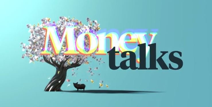 جاكلين Zuidweg ضيف في Money Talks مع Eilianne Kuepers