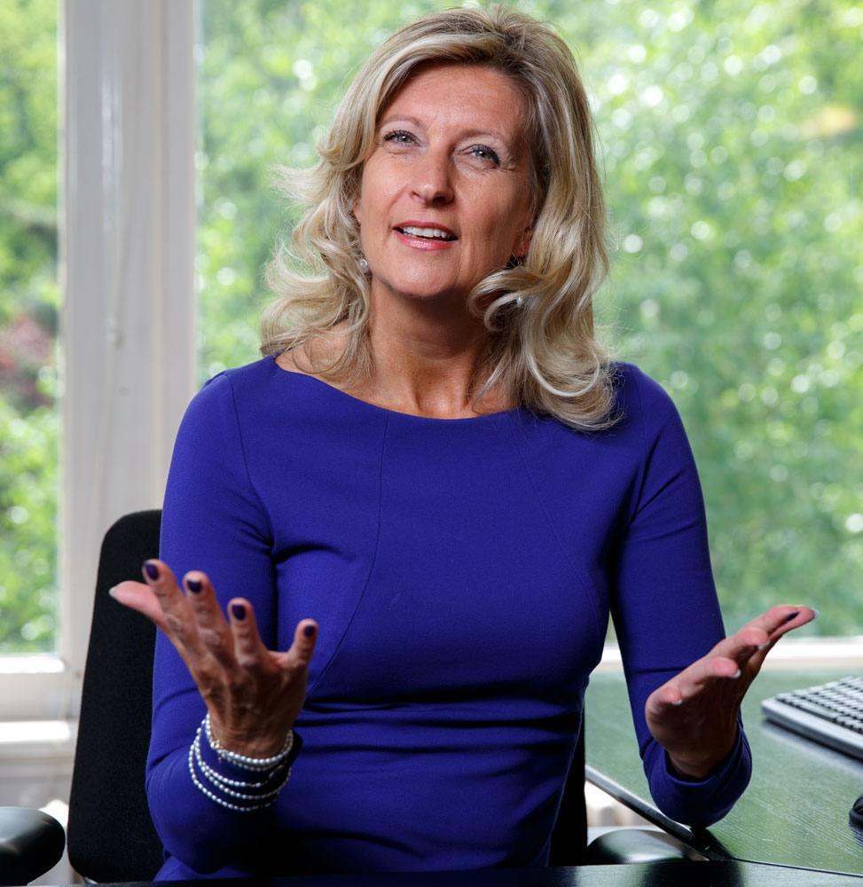 Jacqueline Zuidweg, Zuidweg & Partners, Schuldhulpverlening, Schuldhulp, Schuldsanering, Bedrijfsherstel, Drachten, Hilversum