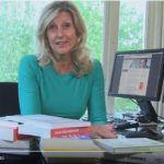 Jacqueline Zuidweg, Düşme ve devam etme, Erken teşhis, YouTube, Zuidweg & Partners, Borç yardımı, Borç tahsilatı, Borç yeniden yapılandırması, Şirket kurtarma, Drachten, Hilversum