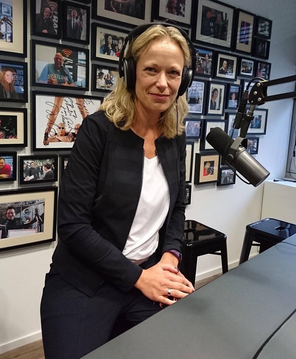 Vanessa Vijn, beleidsmedewerker bij het BKR is te gast bij Vallen opstaan en weer doorgaan met Jacqueline Zuidweg op New Business Radio