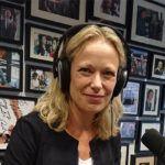فانيسا فيجن ، مستشارة السياسة في BKR ، هي ضيف في Vallen انهض واستمر مع Jacqueline Zuidweg في New Business Radio