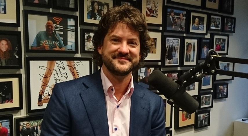 Willem Overbosch, oprichter en directeur van de Dutch Network Group is te gast bij Vallen opstaan en weer doorgaan met Jacqueline Zuidweg op New Business Radio