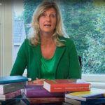 Jaqueline Zuidweg presenteert haar serie Vallen opstaan en weer doorgaan en legt uit hoe het BKR functioneert Zuidweg & Partners, Schulden, Schuldhulp, Schuldhulpverlening, Bedrijfsherstel