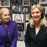 Zuidweg & Partners'ın kıdemli iflas danışmanı Mariska Licht, Vallen'e konuk oluyor ve Yeni İş Radyosunda Jacqueline Zuidweg ile devam ediyor. Konu hakkında konuşuyorlar: Boşanmanın girişimci üzerindeki etkisi.