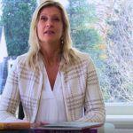 Jacqueline Zuidweg presenteert haar serie Vallen opstaan en weer doorgaan. Onderwerp: Juridische uitdagingen. Zuidweg & Partners, Schuldhulp, Schuldhulpverlening, Bedrijfsherstel