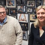 بيري تيلي ، شريك ومستشار ضرائب في مجموعة Hornwijck ، ضيف في البرنامج الإذاعي Fall Up واصل مع جاكلين زويدويج على راديو الأعمال الجديد. يتحدثون عن المهارات المالية لرجال الأعمال.