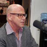 """Rob van Zon, vaktechnisch adviseur invordering bij het Landelijk Incasso Centrum van de Belastindienst te gast bij """"Vallen, opstaan en weer doorgaan"""" met Jacqueline Zuidweg op New Business Radio"""