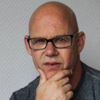 Rob van Zon, vaktechnisch adviseur bij het Landelijke Incasso Centrum van de Belastingdienst