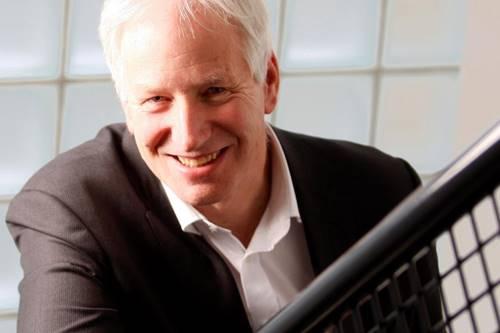 Han Dieperink, Algemeen Directeur bij het Instituut voor Midden- en Kleinbedrijf IMK