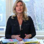 Jacqueline Zuidweg, Zuidweg & Partners, Hilversum, Düşmek ve tekrar devam etmek, Nasıl daha iyi bir girişimci olabilirim? Yeniliklere devam edin! büyüme, başarı, yenilik