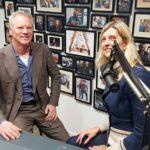 Patrick van Zuijlen, İş İyileştiricisi Direktörü, Yeni İş Radyosu, Zuidweg & Partners, Podcast, girişimci, büyüme, başarı hakkında Jacqueline Zuidweg ile düşüyor ve devam ediyor