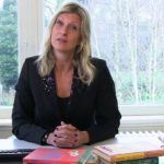 Jacqueline Zuidweg, Personel Veda ve İşten Çıkarma, Düşme ve tekrar devam etme, Zuidweg & Partners, Borç tahsilatı, Şirket kurtarma, Hilversum