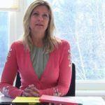 Jacqueline Zuidweg presenteert haar serie Vallen opstaan en weer doorgaan op het kantoor van Zuidweg & Partners in Hilversum. Deze week met het onderwerp: Het Intakegesprek bij Zuidweg & Partners
