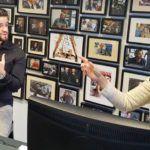 Zuidweg & Partners'ın iflas danışmanı Peshang Hormizyar, Vallen'e konuk oluyor ve Yeni İş Radyosunda Jacqueline Zuidweg ile devam ediyor. Konu: stabilizasyon ve doğrulama, küçük ve büyük engeller