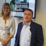 Peter Bosman Vallen'e konuk oluyor ve New Business Radio'da Jacqueline Zuidweg ile devam ediyor. Konu: Müşteriniz için değer yaratmak ve saatlik ücretinizi belirlemek