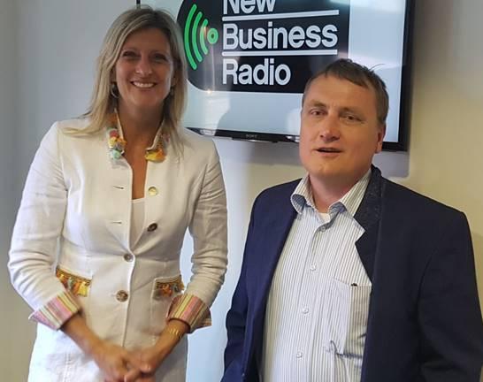 Peter Bosman is te gast bij Vallen opstaan en weer doorgaan met Jacqueline Zuidweg op New Business Radio. Het onderwerp is: Waarde creëeren voor je klant en je uurtarief bepalen