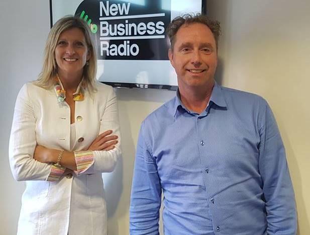 Edo Boonstra jest gościem w Vallen wstawaj i kontynuuj z Jacqueline Zuidweg w New Business Radio. Temat to: Poprawa umiejętności sprzedażowych