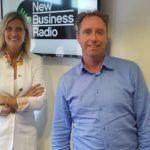 Edo Boonstra Vallen'in konuğu ve New Business Radio'da Jacqueline Zuidweg ile devam ediyor. Konu: Satış becerilerinizi geliştirin.