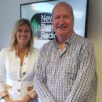George Engel is te gast bij Vallen opstaan en weer doorgaan met Jacqueline Zuidweg op New Business Radio. Het onderwerp is: De prijs vaststellen voor ondernemers is een uitdaging.