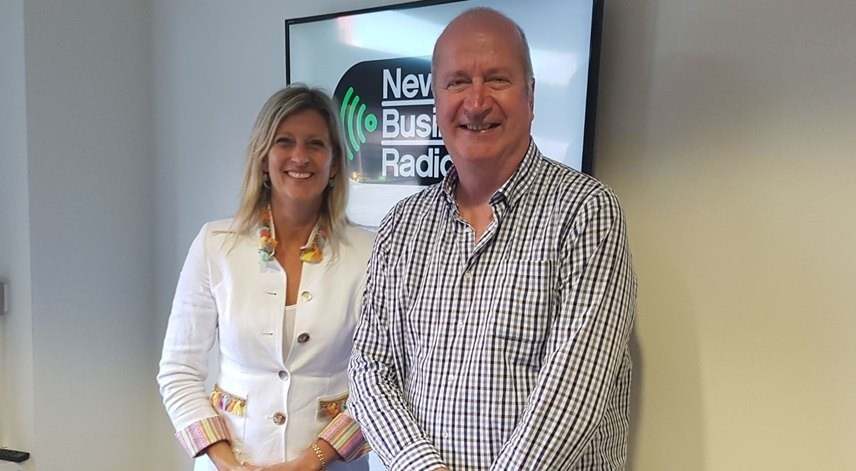 George Engel is a guest at Vallen get up and continue with Jacqueline Zuidweg on New Business Radio. The subject is: Setting the price for entrepreneurs is a challenge.