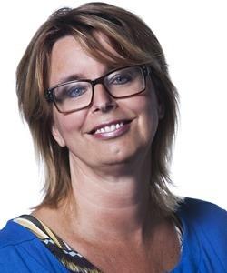 Anne-Mieke de Peuter
