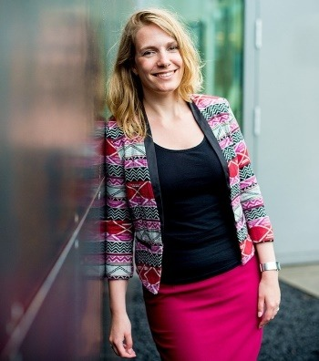 Tamara Madern has written a podcast for Zuidweg and Partners about: Preventing financial problems: Save!