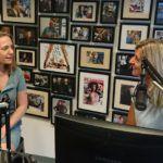 Tamara Madern, Vallen'de konuk olarak Yeni Business Radio'da Jacqueline Zuidweg ile çalışmaya devam ediyor. Konu: Önleme ve borç