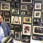 Vallen'de Business Angels Networks Hollanda başkanı Harry Helwegen kalkar ve Yeni İş Radyosunda Jacqueline Zuidweg ile devam eder. Konu: İş Melekleri.