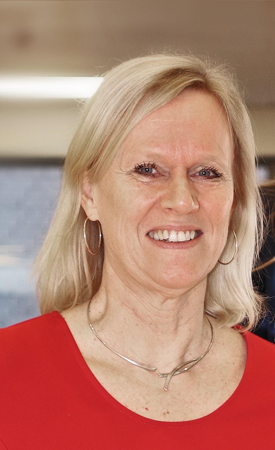 Jannie van den Berg