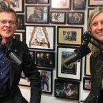 Fred Blom, Vallen'de konuk olarak Yeni İş Radyosunda Jacqueline Zuidweg ile çalışmaya devam ediyor. Konu: belediyeler mali sorunları olan girişimciler için ne yapabilir?