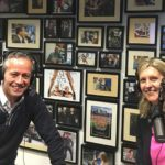 Rob Kurvers is a guest at Vallen get up and continue with Jacqueline Zuidweg on New Business Radio. The subject is: mental fitness.