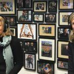 Petra de Jong, Vallen'de konuk ve Yeni İş Radyosunda Jacqueline Zuidweg ile devam ediyor. Konu: fiziksel ve zihinsel olarak nasıl formda kalırım?
