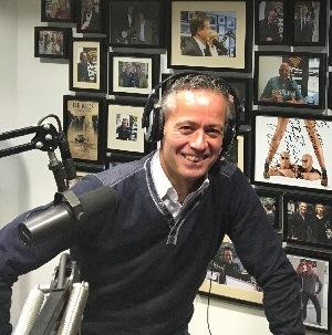 Rob Kurvers هو ضيف في Vallen ينهض ويستمر مع Jacqueline Zuidweg في New Business Radio. الموضوع: اللياقة الذهنية.