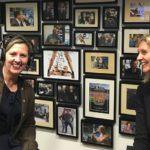 Yolanda Buchel Vallen'de konuk oluyor ve Yeni İş Radyosu'nda Jacqueline Zuidweg ile devam ediyor. Konu: iş-yaşam dengesi.