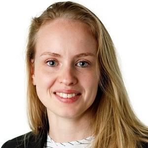 Samantha Verwolf