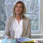 Jacqueline Zuidweg, Hilversum'daki Zuidweg & Partners ofisinde Güz ve yükseliş serisini tekrar sunuyor. Bu sefer konu ile: bayilik.