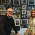 Vallen'in konuklarından Ralph Markwat, Yeni İş Radyosunda Jacqueline Zuidweg ile çalışmaya devam ediyor. Konu: franchisor.