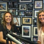 Liesbeth Besamusca is a guest at Vallen get up and continue with Jacqueline Zuidweg on New Business Radio. The subject is: digital visibility.