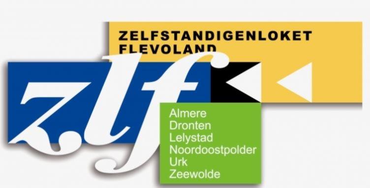 Self-employed counter Flevoland