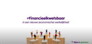 Financieel kwetsbaar